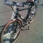 Pedego electric bicycle