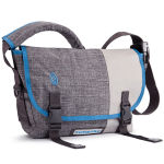 Timbuk2 Freestyle iPad Messenger Bag: The Crutch Saver