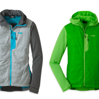 Outdoor Research Deviator Women's Hooded Jacket