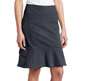 Royal Robbins Discovery Skirt