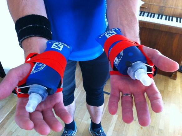 Salomon Sense Hydro Glove