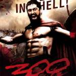 Spartan 300 Abs Workout