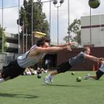 Killer Medicine Ball Workout for Extreme Fat Loss