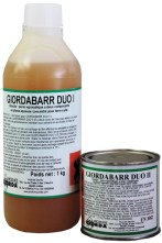 GIORDABARR DUO