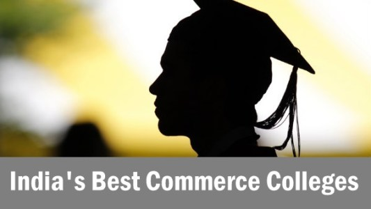 Top Commerce Colleges In India