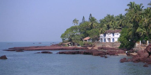 Goa Top 10 Tourist Destinations in India