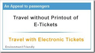 travel without printouts