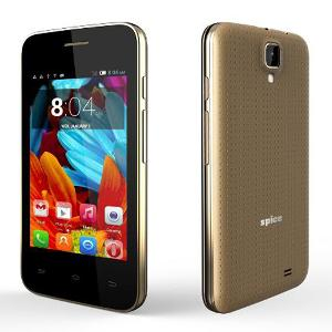 Spice Full Touch Dual Sim Android Phone MI-347