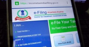 7 Changes in Income Tax Return Forms & Filings For 2015
