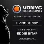 VONYC Sessions 392 (27.02.2014) with Paul van Dyk and Eddie Bitar