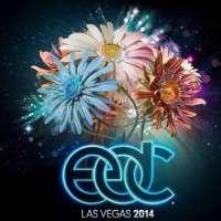 Electric Daisy Carnival (20. - 22.06.2014) @ Las Vegas , USA
