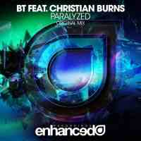 BT feat. Christian Burns - Paralyzed