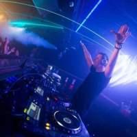 Global DJ Broadcast  (13.11.2014) with Markus Schulz & Lange