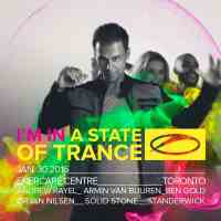 A State Of Trance 750 (30.01.2016) @ Toronto, Canada