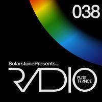 Pure Trance Radio 038 (25.05.2016) with Solarstone