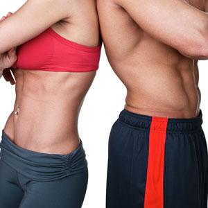 Finns det en metabol fördel av att äta mindre fett eller kolhydrater