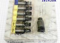 комплект соленоидов 6HP19 6HP26 /32