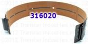 тормозная лента Jatco (Nissan) RE4R03A, RG4R01A (JR404E, JR403E)