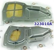 Фильтр акпп JR405E/UM700 Nissan Vanette