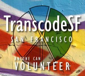 Transcode Logo