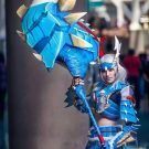 TC 311: The Culture of Cosplay – Bringing Art Alive