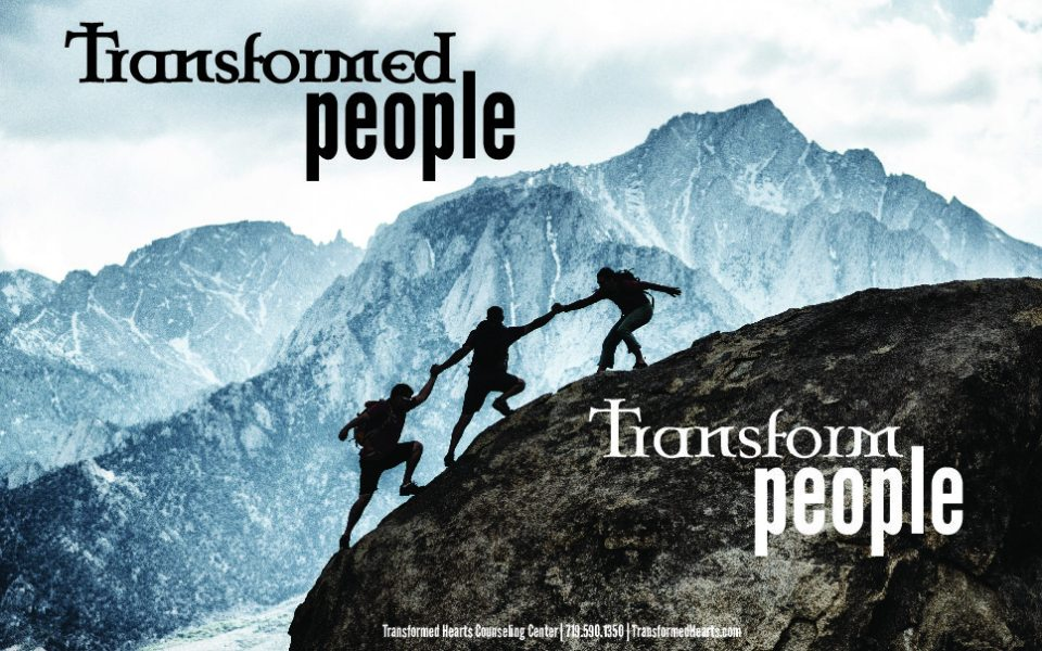 Welcome to Transformed Hearts