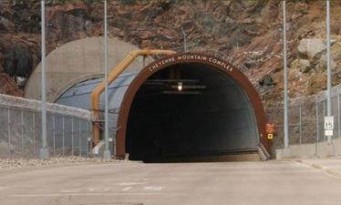 Bunkers da FEMA