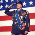 Would Patton hate nukes?