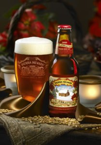 Sierra Nevada's Celebration Ale