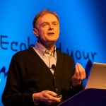 How to talk about the end of growth: interview with Richard Heinberg