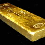 Could gold become money again?