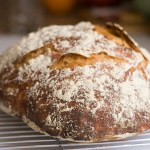 Yes, you can bake bread