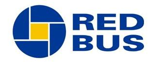 Logo de Red Bus