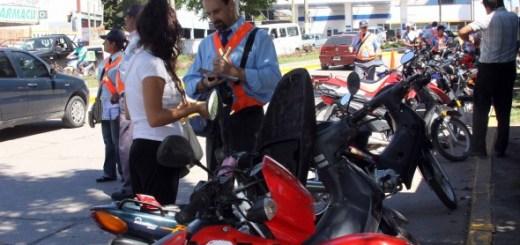 Control de motos - Municipalidad Alta Gracia2