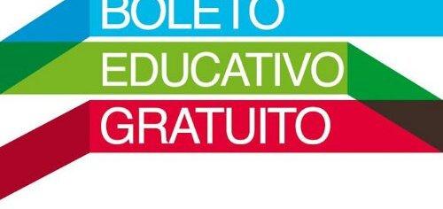 Boleto Educativo Gratuito de Córdoba (logo)