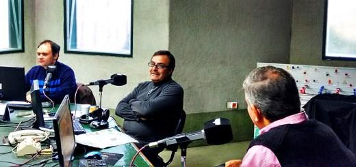 Entrevista a Gabriel Juncos en Radio Sucesos - 3