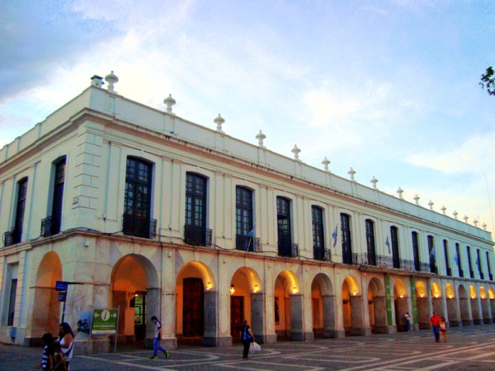 Cabildo Ciudad de Cordoba