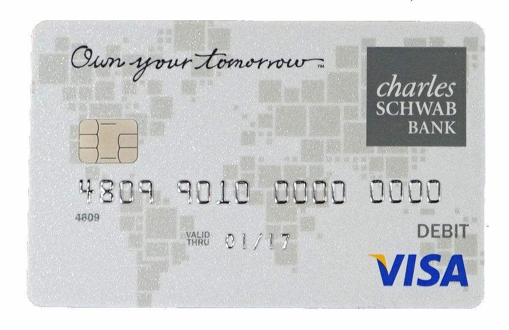 after hours of research the best we could find was the charles schwab high yield investor checking account in order to open this checking account youll - Best Debit Card For International Travel