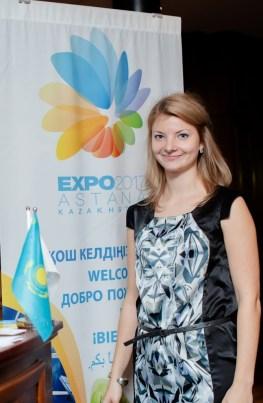 Snejana Skakovskaya  Translator in Paris