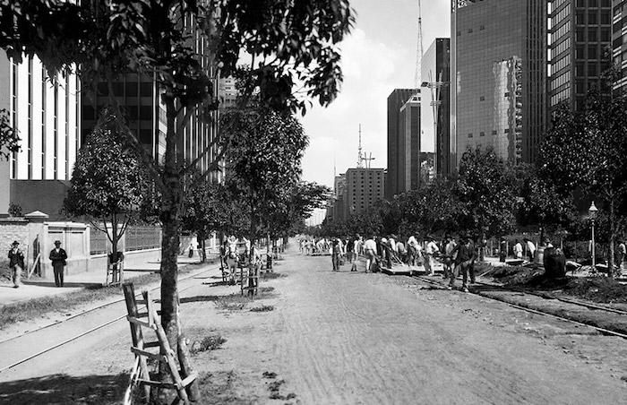Imagem do livro 'Repaisagem São Paulo' / Marcelo Zocchio - Fujocka