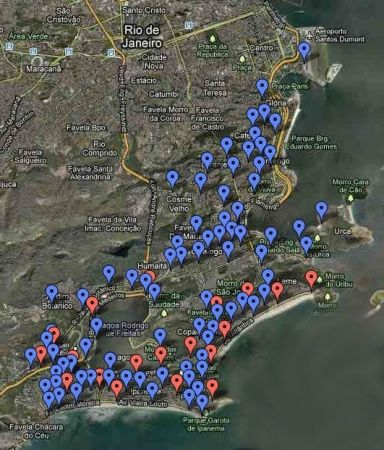 sugestao mapa bikerio