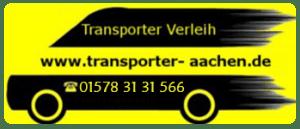 Transporter Aachen