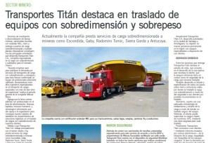 Tolvas Titan