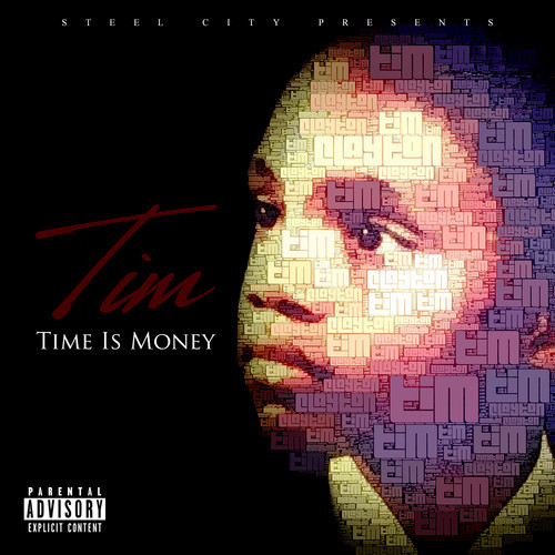 Attitude – T.I.M. (Time Is Money) [Album]