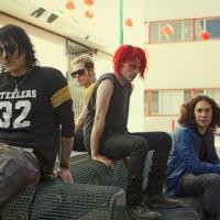 My Chemical Romance emerges from the coffin as The Fabulous Killjoys