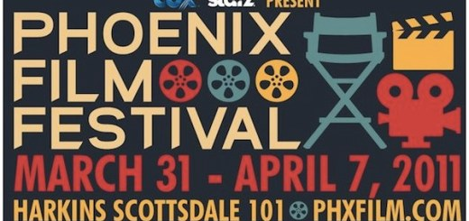 11th Annual Phoenix Film Festival