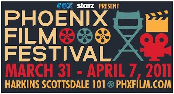 11th Annual Phoenix Film Festival