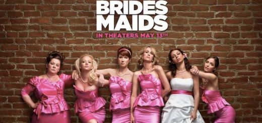 Kristen Wiig stars in Bridesmaids
