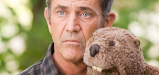 Mel Gibson stars in The Beaver