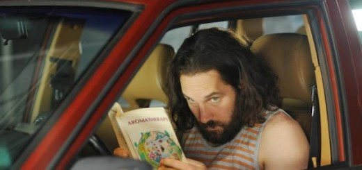 Paul Rudd in Our Idiot Brother